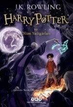 Harry Potter ve Ölüm Yadigarları-7.Kitap