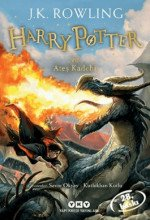 Harry Potter ve Ateş Kadehi-4.Kitap
