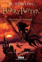 Harry Potter ve Zümrüdüanka Yoldaşlığı-5.Kitap