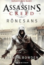 Assassin's Creed Rönesans - Suikastçının İnancı