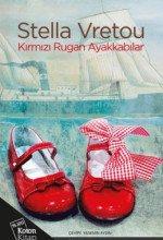 Kırmızı Rugan Ayakkıbalar
