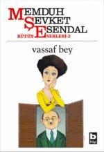 Vassaf Bey