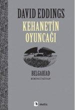 Kehanetin Oyuncağı - Belgariad -1