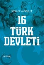 16 Türk Devleti