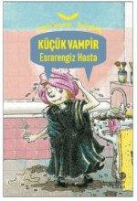 Küçük Vampir Esrarengiz Hasta