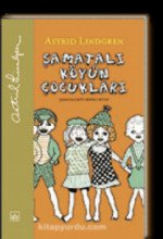 Şamatalı Köyün Çocukları