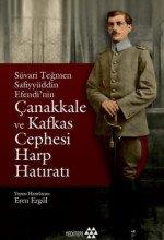 Çanakkale ve Kafkas Cephesi Harp Hatıratı