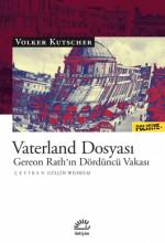 Vaterland Dosyası-Gereon Rath'ın Dördüncü Vakası