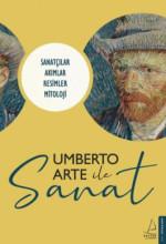 Umberto Arte ile Sanat: Sanatçılar
