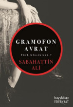 Gramafon Avrat