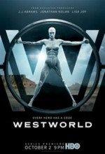 Batı Dünyası - Westworld