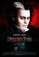 Sweeney Todd: Fleet Sokağı'nın Şeytani Berberi