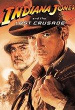 Indiana Jones: Son Macera