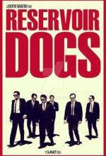Rezervuar Köpekleri - Reservoir Dogs