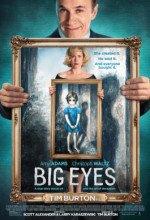 Büyük Gözler