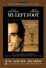Sol Ayağım