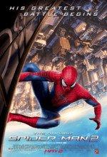 Inanilmaz Örümcek-Adam 2