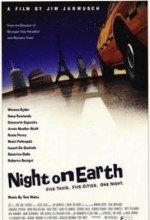 Dünyada Bir Gece