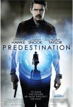 Zamanın Ötesinde - Predestination