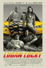 Şanslı Logan