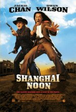Şangay'lı Kovboy