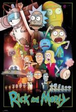 Rick ve Morty - Rick and Morty