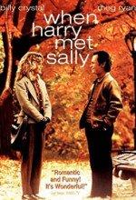 Harry Sally ile Tanışınca