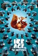 Buz Devri 2: Erime Başlıyor