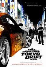 Hızlı ve Öfkeli: Tokyo Yarışı
