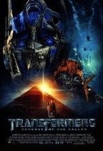 Transformers - Yenilenlerin İntikamı