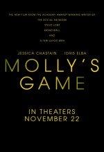 Molly'nin Oyunu - Molly's Game
