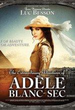 Adèle'nin Olağanüstü Maceraları