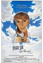 Peggy Sue Evlendi