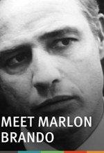 Karşınızda Marlon Brando