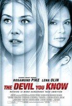 Bildiğin Şeytan - The Devil You Know