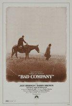 Bad Company(1972)
