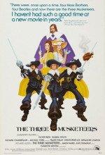 Üç Silahşörler(1973)