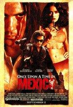 Bir Zamanlar Meksika'da