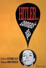 Hitler, connais pas