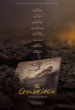 Saka Kuşu - The Goldfinch