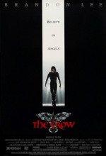 The Crow - Ölümsüz Aşk