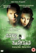 Bağdat'tan Canlı Yayın