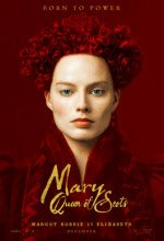 İskoçya Kraliçesi Mary - Mary Queen of Scots