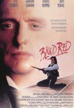 Kan Kırmızı