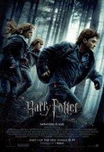 Harry Potter ve Ölüm Yadigârları: Bölüm 1