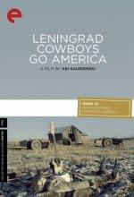 Leningrad Kovboyları Amerika'ya Gidin