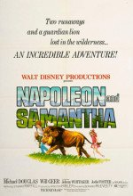 Napolyon ve Samantha