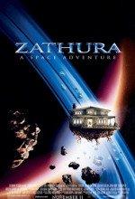 Zathura: Bir Uzay Macerası