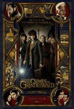 Fantastik Canavarlar: Grindelwald'ın Suçları