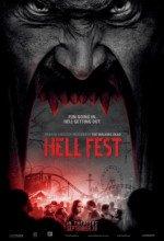 Cehennem Festivali - Hell Fest